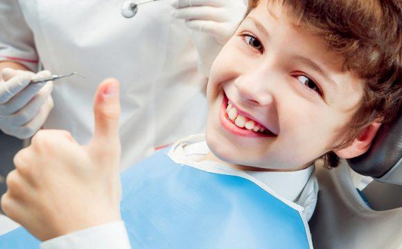 Pedodonti ( Çocuk Diş Hekimliği )