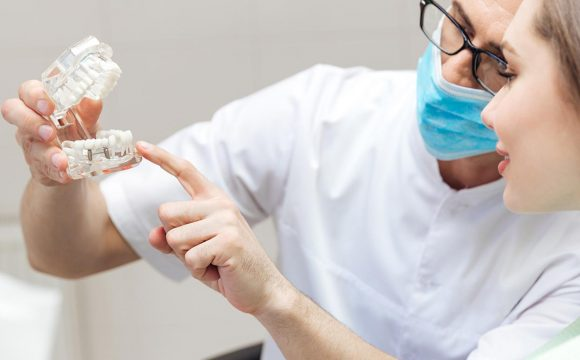Periodontoloji ( Diş Eti Tedavisi )