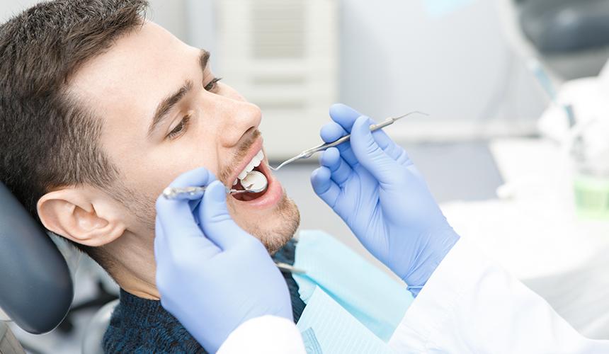 Diş Eti Problemini Nasıl Fark Edersiniz?